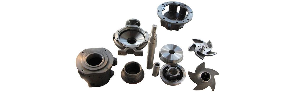 Pump-Spare-parts